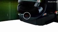 德国赛贝克希贝斯cybex pallas 2安全座椅安装视频_标清
