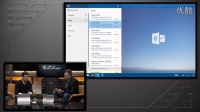 Windows 10 iOS  安卓新Outlook