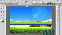 [PS]photoshop从基础到精通PS教程PS特效合成海报制作淘宝美工显示器海报