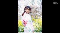 笑料围观5武大赏樱花 武汉大学樱花节游客爆满