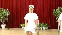医院规范护士护理礼仪展示04_标清