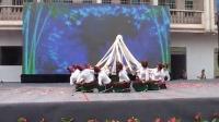 傣历1377新年节中国磨憨—老挝磨丁边境文化旅游节文艺演出《水乡》编导:旺扁.mpg