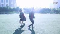 旦斯特街舞:Pendy老师和苏幽最新LA作品