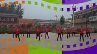 阿中中广场舞 双人恰恰舞教学视频