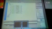 Dreamweaver使用ps做清华大学导航条上面的白色线以及制作导航条20150422
