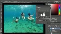 PS教程摄影相片的两种校正色彩神技你会吗?