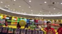 m&m巧克力上海店