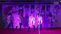 和风堂宅舞部2015年4月25日第一场LIVE