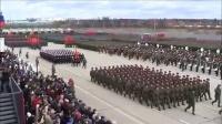 2015年俄罗斯胜利日70周年阅兵第三次总彩排 军乐列表在百度乌克兰局势吧置顶