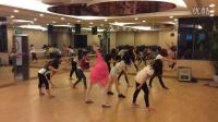 一兆韦德爵士舞课堂-2