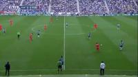 视频: 4月25日 西甲第33轮 西班牙人0-2巴塞罗那 UEDbet精彩集锦