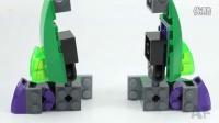6862 积木砖家乐高Lego SUPERMAN vs Power Armour LEX LUTHOR DC Superheroes
