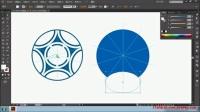 [Ai]AI教程9 足球图案Illustrator教程_(new)