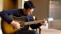 Eastman E10 SS 吉他评测 南京木弦吉他