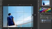 [PS]李涛photoshop全套自学教程PS基础 平面设计入门PS教程PS人物美白PS影楼后期PS磨皮PS抠图PS调色