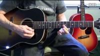 Eastman E20-E10SS A-B demo  南京木弦吉他