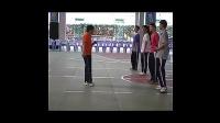 《初级长拳》高中高一体育平湖外国语学校李江林