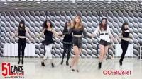 2015年最流行的韩国舞蹈教学视频 天津爵士舞培训班