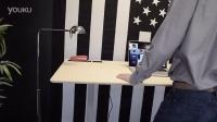 LiftPro 电动桌:可随意升降,专为Mac和iOS设备设计