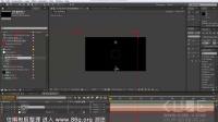 AE教程-AE特效插件实例教程《星系爆炸动画AE制作详解(上)》-CUBE李莎莎讲解