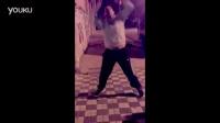 【怪咖搞笑】真正的舞者敢于直面各种music