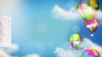 2014EDIUS模板 六一儿童节片头片尾 幼儿园片头