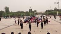 视频: 图木舒克共筑中国梦老年持杖健身操