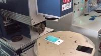 大学生到贵州省电子信息技师学院体验激光打印
