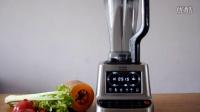 欧麦斯8088破壁料理机 南瓜浓汤制作 浓汤