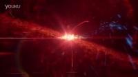 AE模板 2894-空间粒子爆炸电影标志AE模板