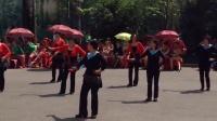 视频: 广场舞踏浪