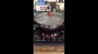 电磁炉+电陶炉 电陶炉烧水视频