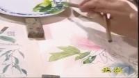 写意画竹子视频写意画竹子的画法