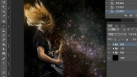 [PS]Photoshop教程制作动感的摇滚音乐海报 PS教程