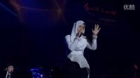 茜拉【王力宏串烧歌曲】新加坡圣淘沙名胜世界专场演唱会4.30