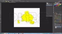 22.5 使用形状工具绘制路径