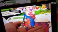 AR涂涂乐,4D互动涂色绘本,儿童画本,涂鸦绘本试用介绍系列二