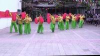 番禺大石舞蹈队节目