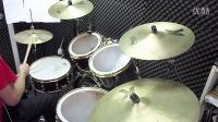 满有能力 - 赞美之泉 -(Drum cover by Modus Chan)