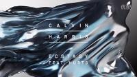 Calvin Harris - Ecstasy [Audio] ft