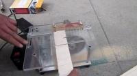 最新款 第三代 微型桌面台锯