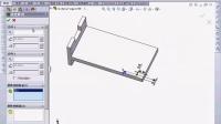 SolidWorks2014完全自学3.23.2  线性阵列