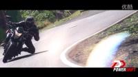 贝纳利 BN600i  官方宣传视频,附压弯视频