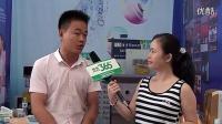 排名前十的净水器榜首法兰尼受邀广西南宁居乐365采访