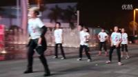东莞厚街V5舞蹈室万科生活广场快闪视频
