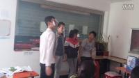 赤峰市 林东镇 起航辅导 课间游戏视频 01 QQ:895789556