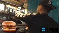 【发现最热视频】帅哥麦当劳霸气点餐根本停不下来