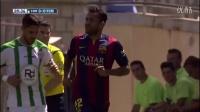 视频: 5月3号 西甲第35轮 科尔多瓦0-8巴塞罗那 UEDbet精彩集锦