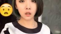 美女QQ表情——月亮姐姐