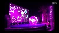 伤感唯美舞蹈水晶球芭蕾专业美女芭蕾演员演出表演